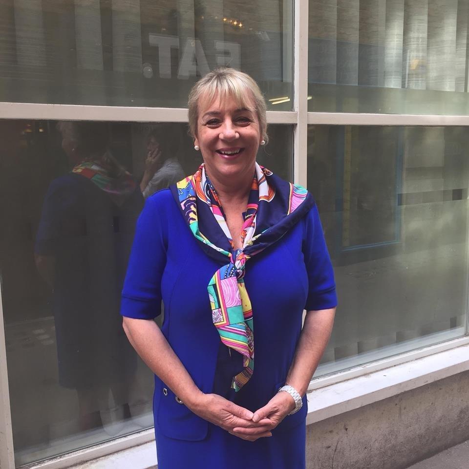 Dame Martina Milburn is the new social mobility tzar, replacing Alan