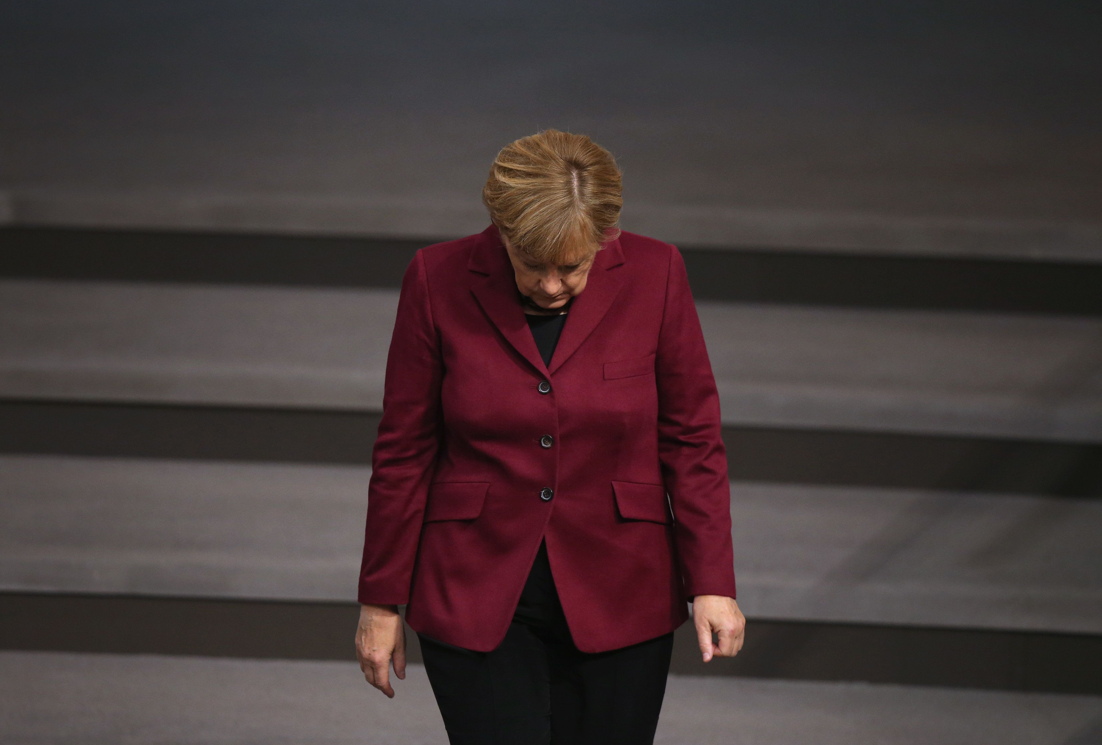 HuffPost-These: Wenn Merkel weg ist, wird gar nichts