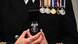 New Bravery Medals Awarded To British Soldiers Battling