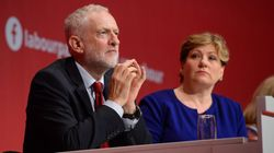 Labour's Emily Thornberry Rules Out Second Brexit