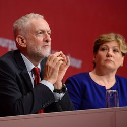 EXCLUSIVE: Labour's Emily Thornberry Rules Out Second