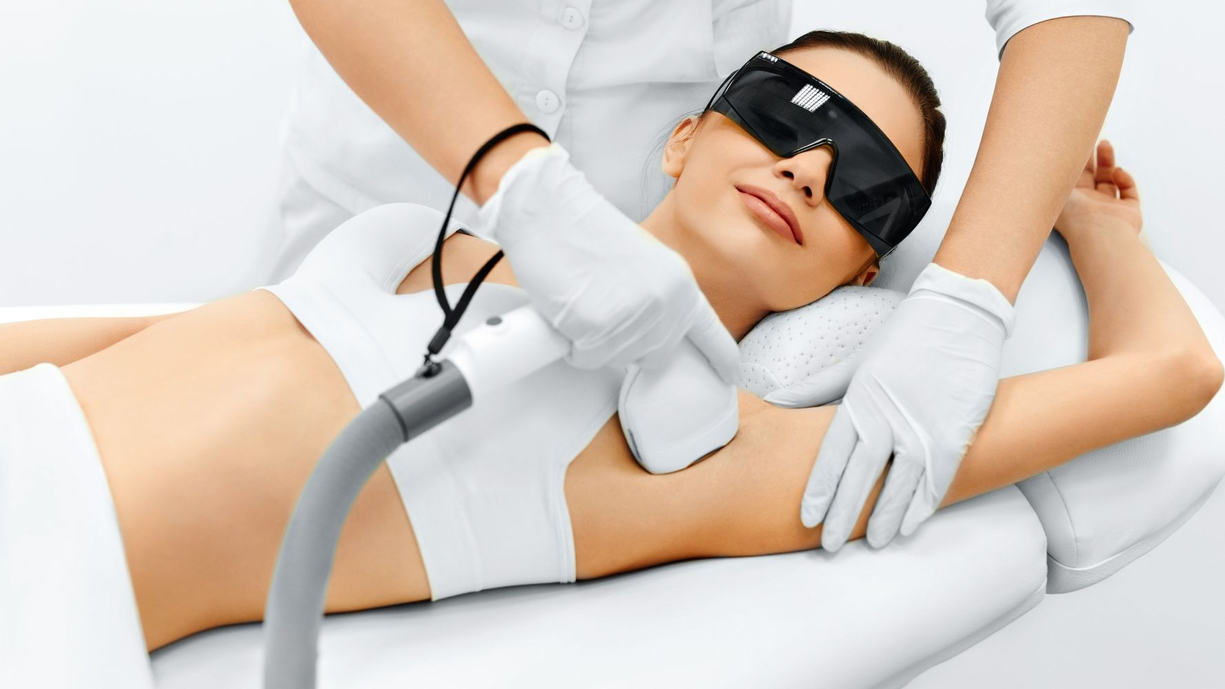9 Myths About Laser Hair Removal And Waxing, And The Truth Behind