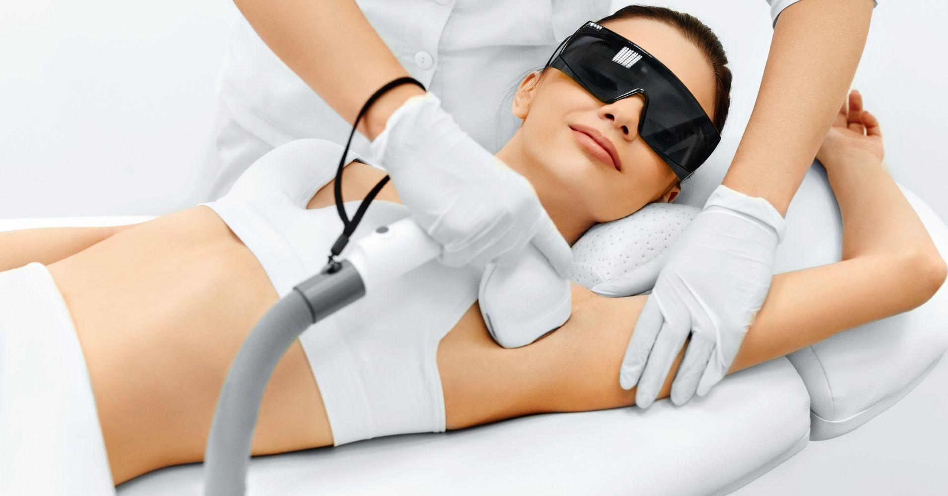 9 Myths About Laser Hair Removal And Waxing
