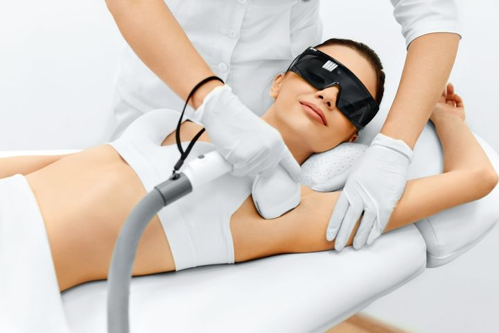 9 Myths About Laser Hair Removal And Waxing And The Truth Behind
