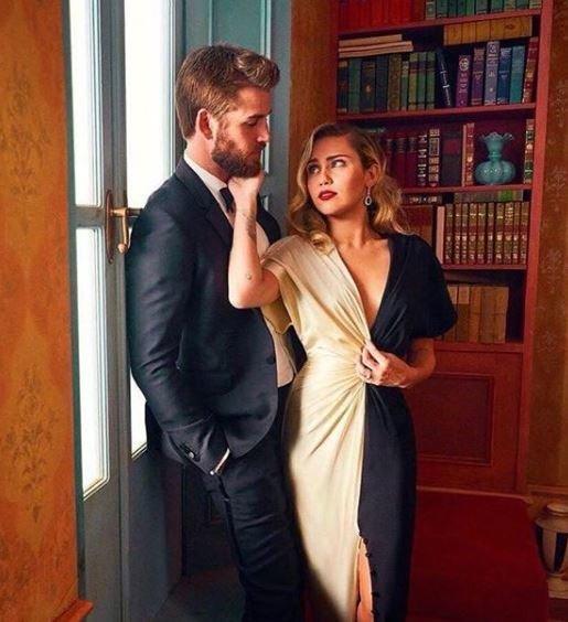 Τα 'σπασε η Miley Cyrus με τον Liam Hemsworth. Aυτός είναι ο λόγος που διέλυσαν τον αρραβώνα