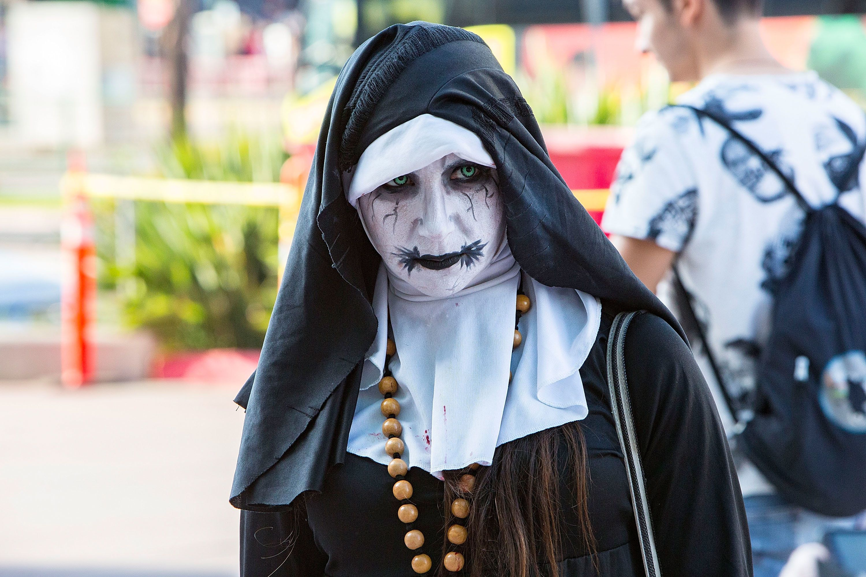 Best Cosplay From Comic Con 2018 Huffpost