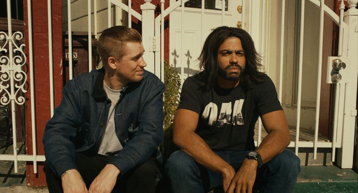 """Blindspotting"" is a tragicomic ode to Oakland, California, and an examination of  the ripple effects of police violence"