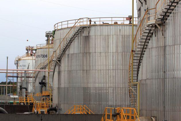 Ρωσία και Κίνα «μπλόκαραν» αίτημα των ΗΠΑ για παύση των εξαγωγών πετρελαίου προς τη Βόρεια