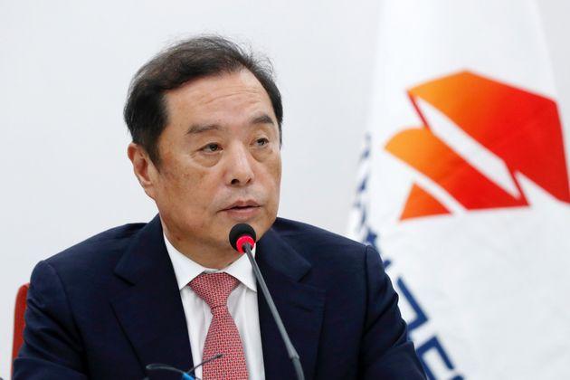 김병준이 '초중고 커피자판기 금지'를 놓고 국가주의와 노무현을