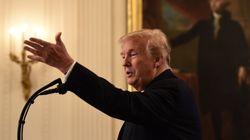 트럼프가 연준의 금리인상을 노골적으로 비판하며 오랜 금기를