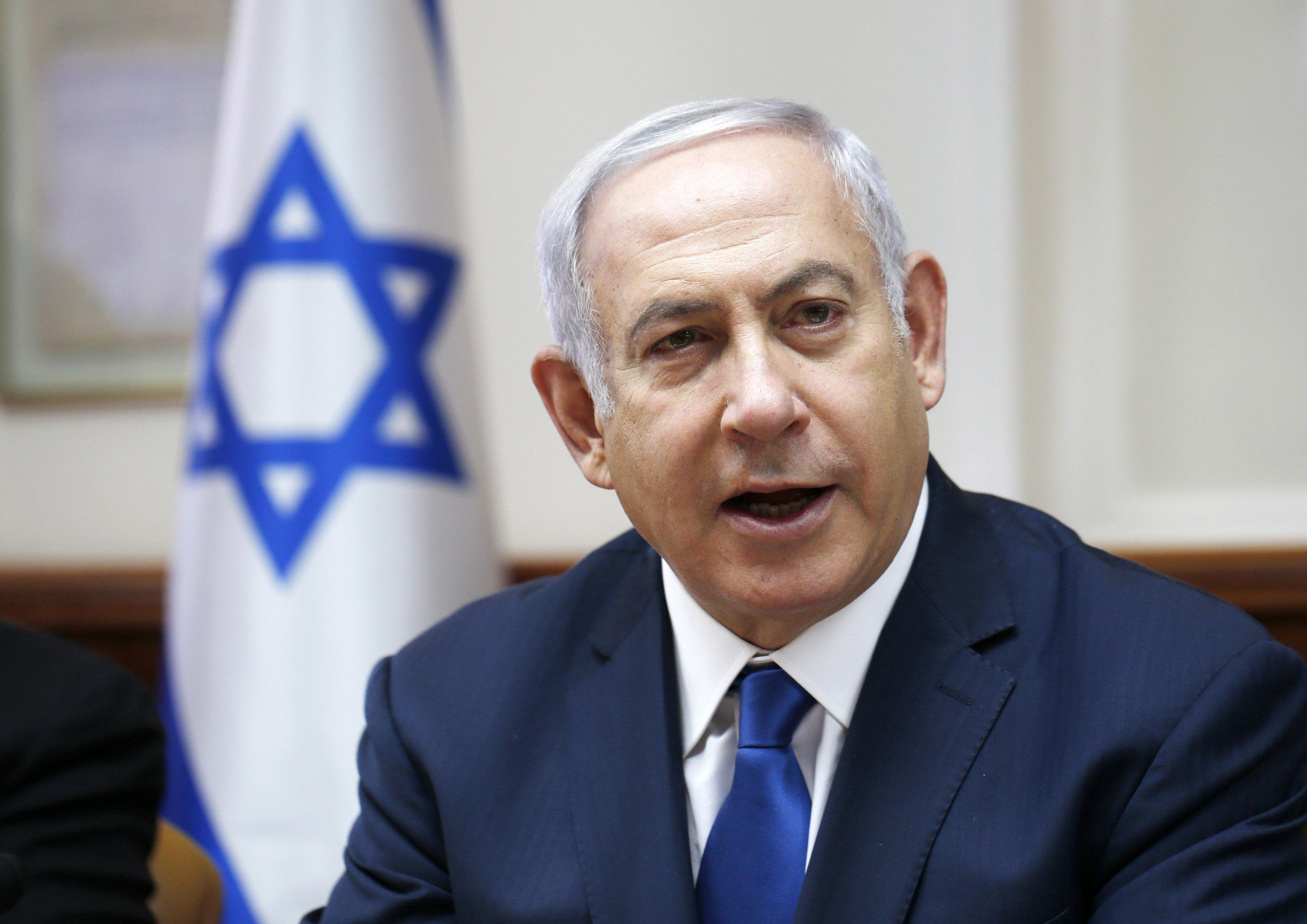 이스라엘이 '유대인들의 나라'를