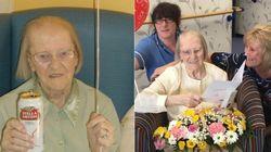 올해 100살인 할머니가 지금도 매일 먹는