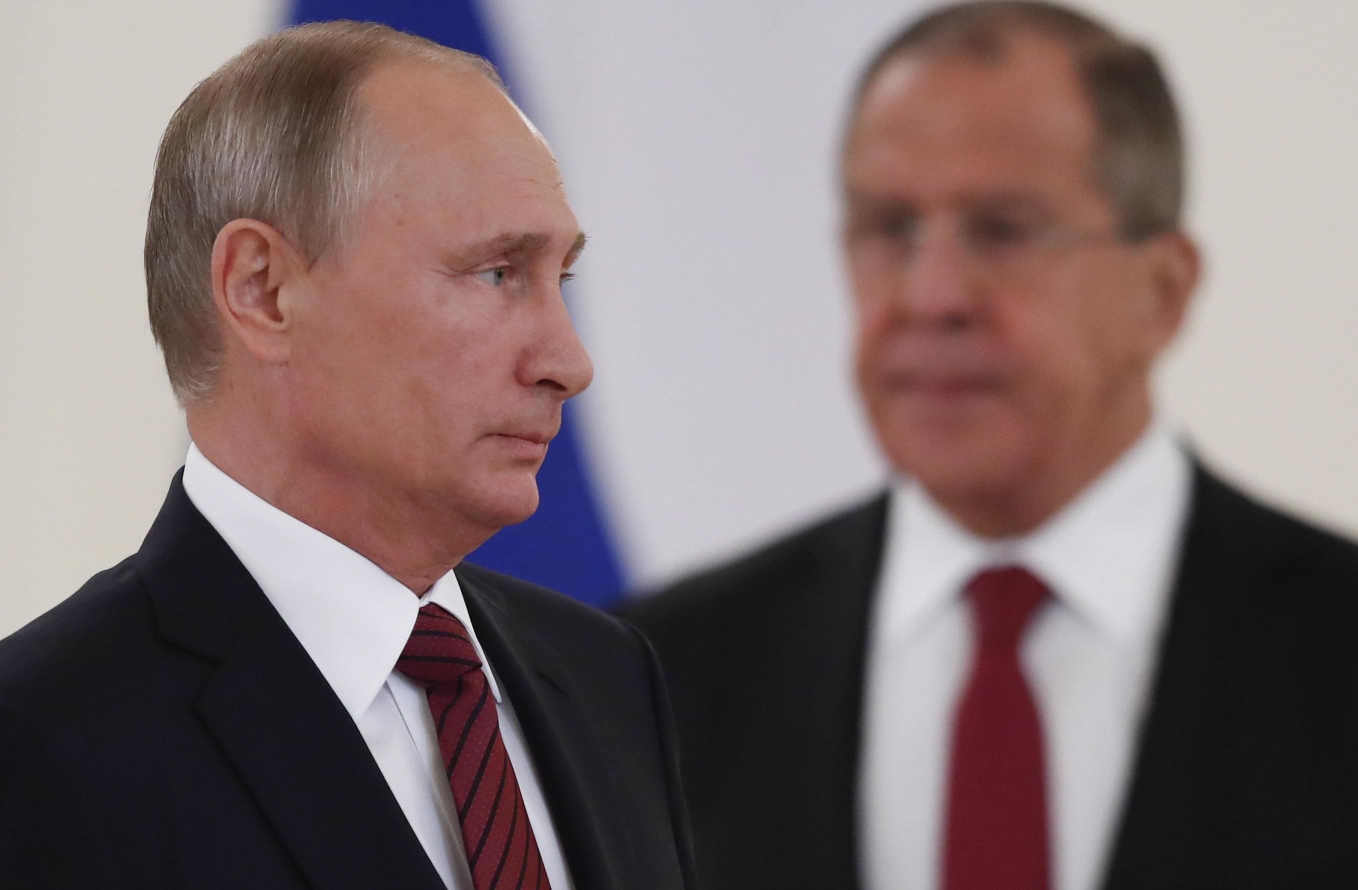 Γνωστή εδώ και δύο χρόνια η δράση των Ρώσων στην