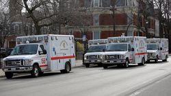 ΗΠΑ: Τουλάχιστον 17 άνθρωποι πνίγηκαν όταν αμφίβιο όχημα ανατράπηκε και βυθίστηκε σε λίμνη στο