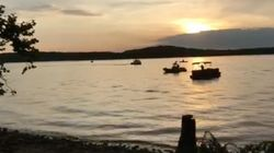 미주리 테이블 록 호수에서 관광 보트가 뒤집혀 최소 11명이