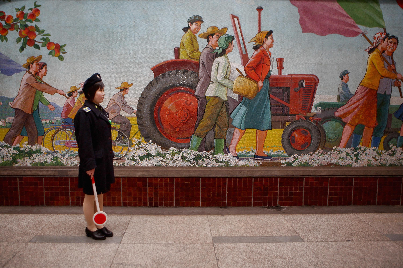 Βόρεια Κορέα: Η οικονομία της χώρας συρρικνώθηκε με τον πιο ραγδαίο ρυθμό της τελευταίας 20ετιας