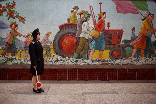 Βόρεια Κορέα: Η οικονομία της χώρας συρρικνώθηκε με τον πιο ραγδαίο ρυθμό της τελευταίας