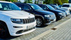 Η αυτοκινητοβιομηχανία Chrysler ανακαλεί 21.598 εισαγόμενα οχήματα τζιπ