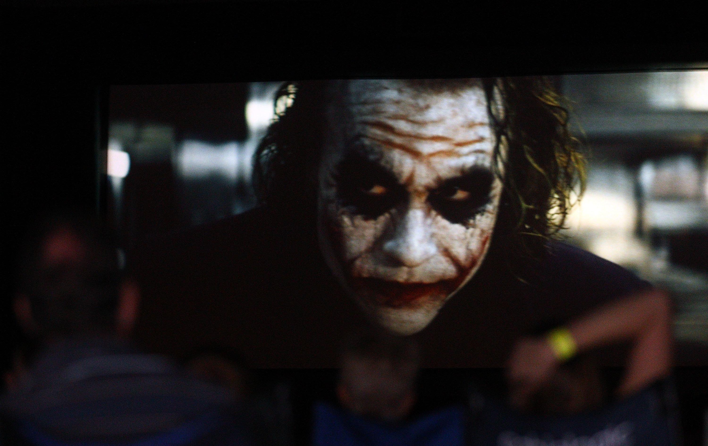 Ο «Joker» φέρνει ξανά το