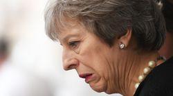 Theresa May Is Reliving A John Major