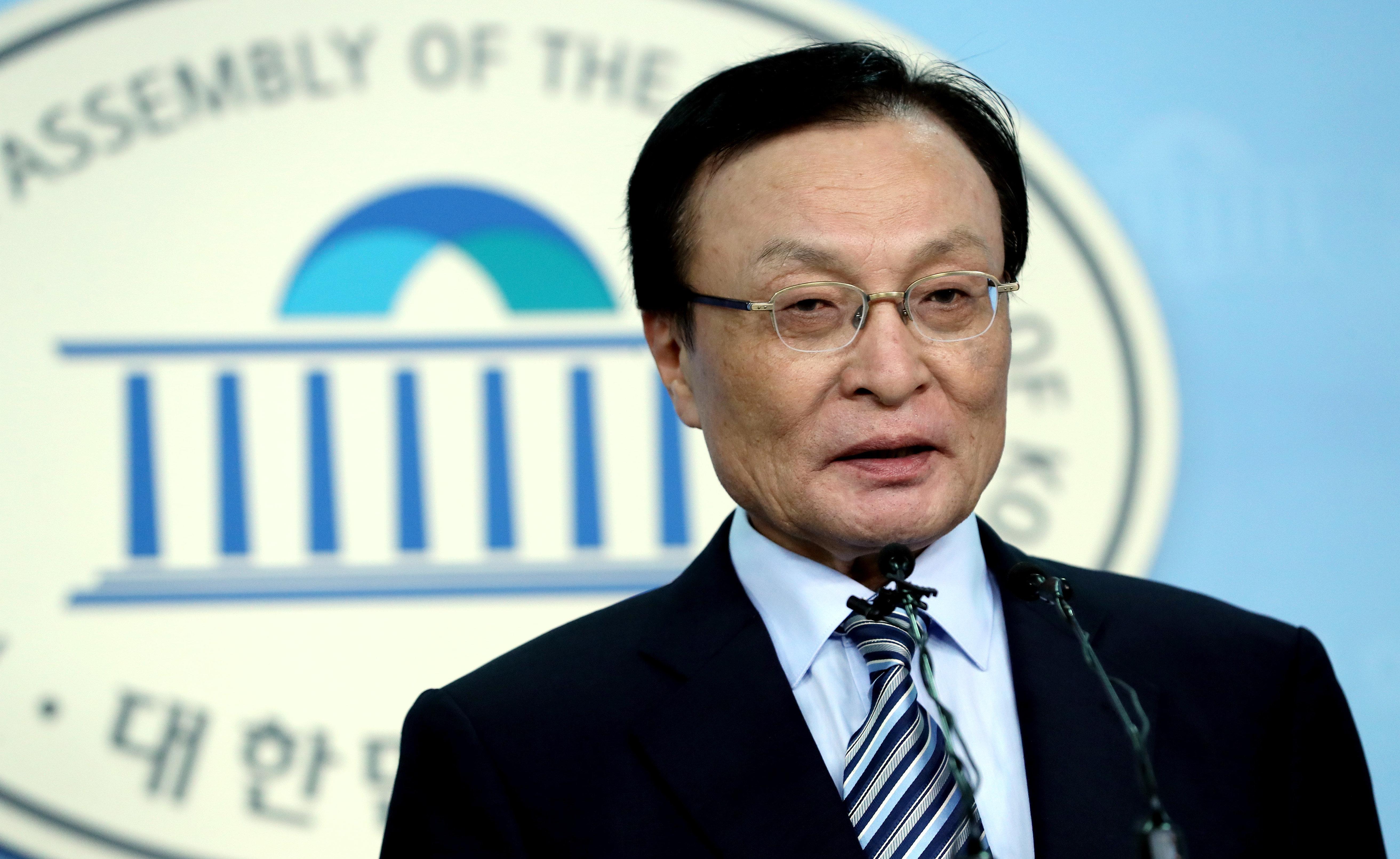'썰전'이 예측했던 민주당 당대표 경선 '최대 변수' 이해찬이 출마