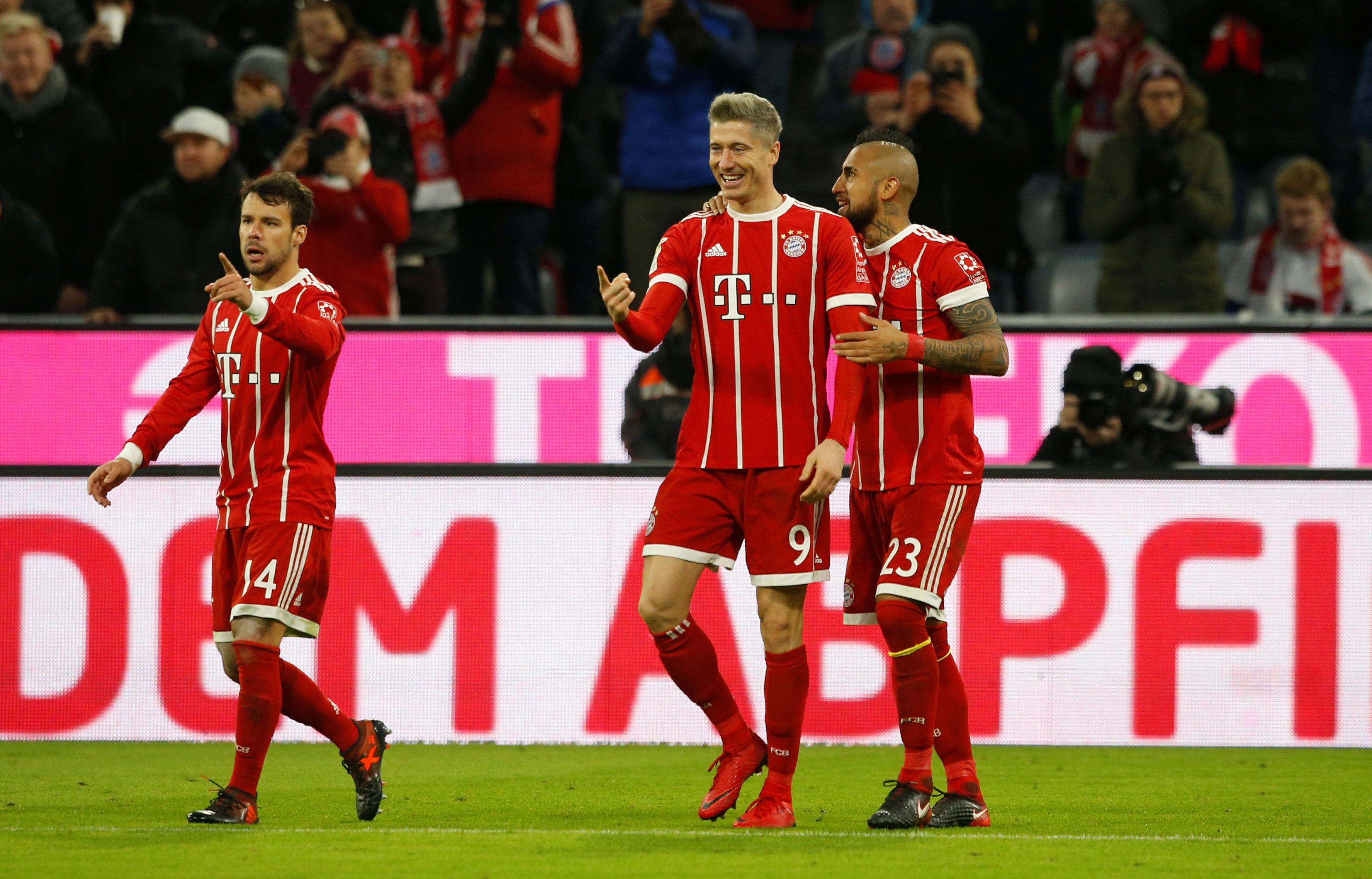 FC Bayern – Paris Saint-Germain im Live Stream: Spiel online