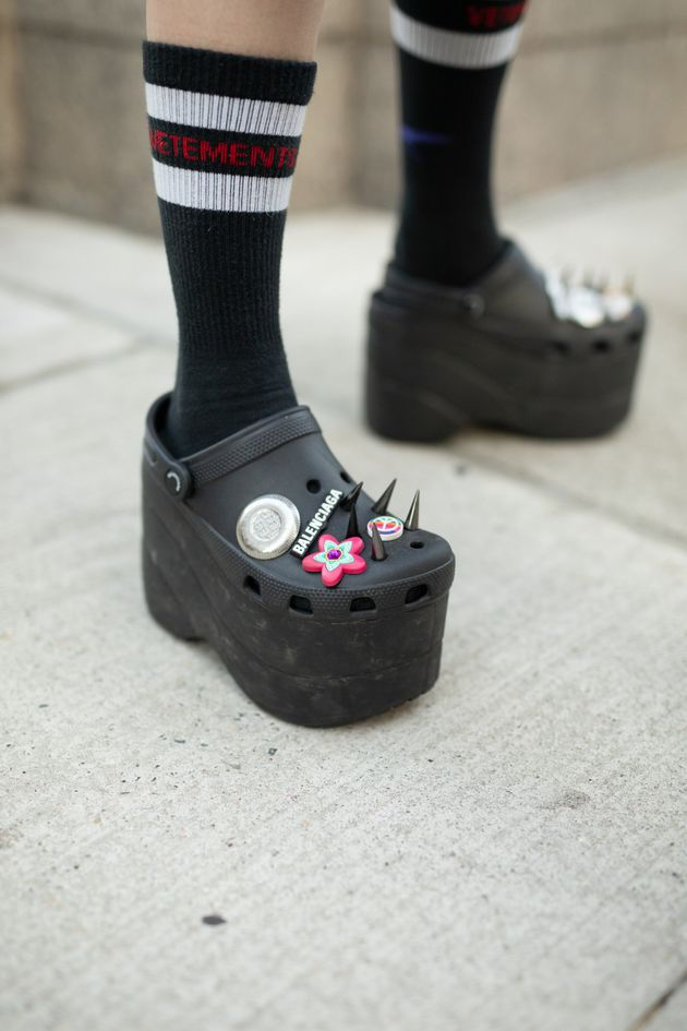 Gucci Belt, Fila Trainers and Balenciaga Crocs: The 10 Most Popular Fashion Products Of The