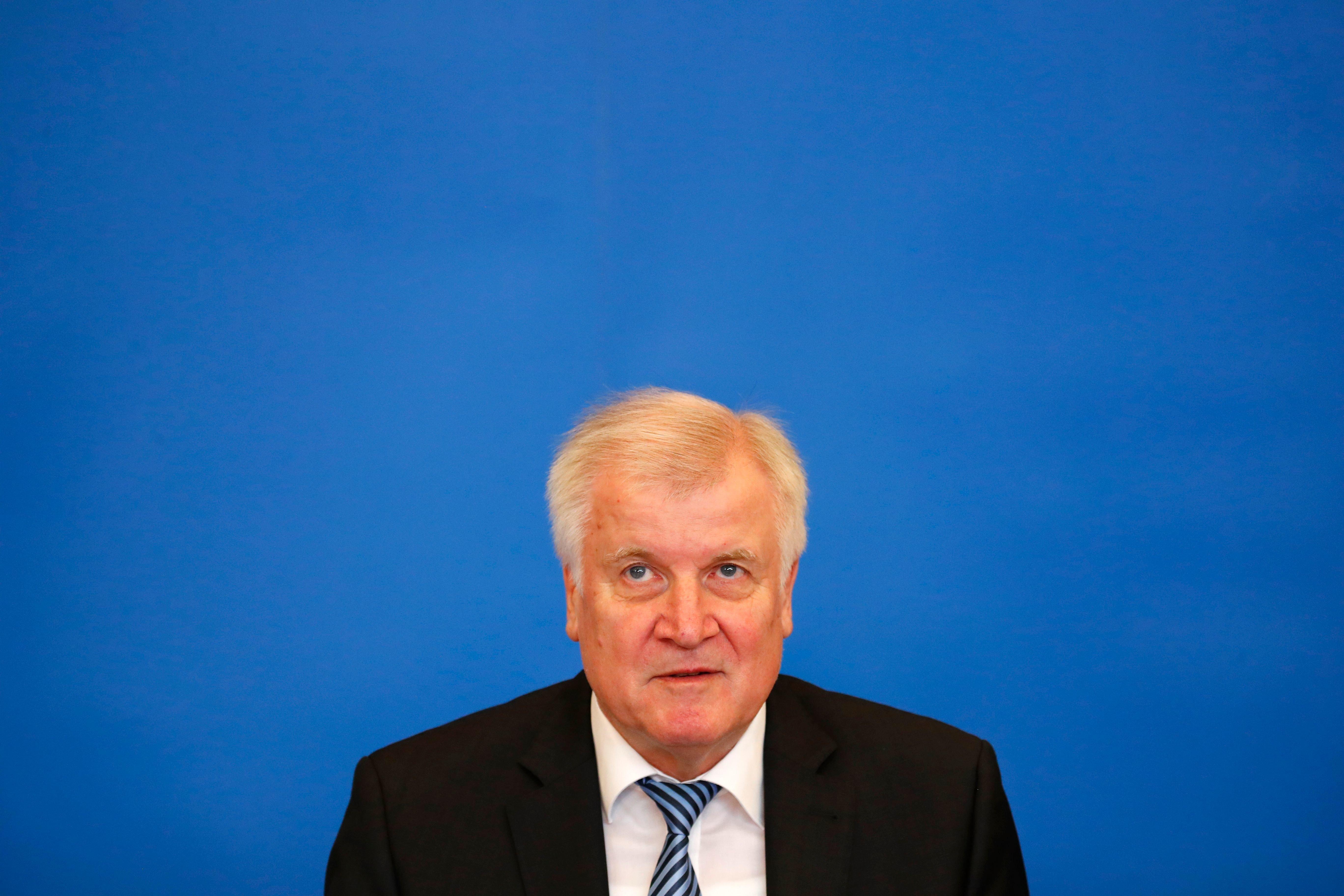 Nürnberger CSU fordert Seehofers Rücktritt – Grabenkampf in der Partei spitzt sich