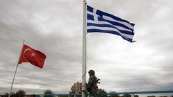 Ελεύθεροι αλλά με ποινή φυλάκισης τριών μηνών με τριετή αναστολή οι τέσσερις Τούρκοι που συνελήφθησαν στον
