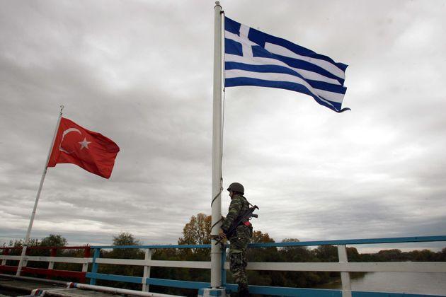 Ελεύθεροι αλλά με ποινή φυλάκισης τριών μηνών με τριετή αναστολή οι τέσσερις Τούρκοι που συνελήφθησαν...