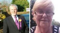 'Bit Different For You Tonight': Shocking 999 Call Of Ex-Ukip Councillor Who Killed His