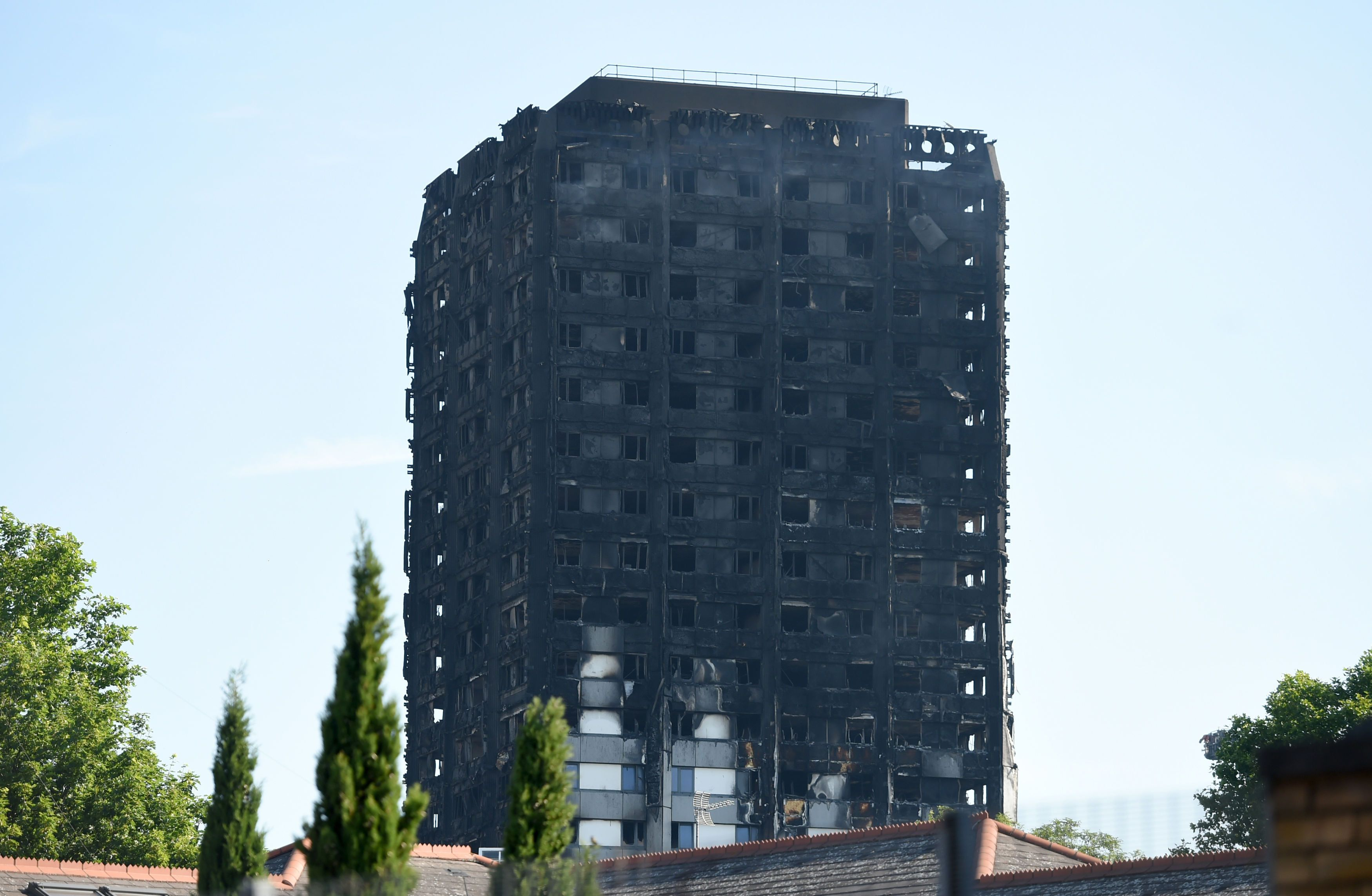 Fire Doors Removed From Sale Following Safety Tests In Wake Of Grenfell Tower