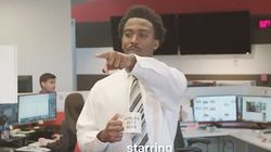 Cleveland Browns Parody 'The Office' -- Their First Win In A