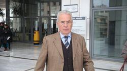 Στα κάγκελα οι αστυνομικοί με τον Π.Μελά για το επεισόδιο με τη ΔΙΑΣ. «Αρνήθηκε να δώσει στοιχεία, μίλαγε στο
