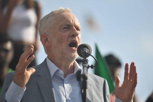 Jeremy Corbyn, Antisemitism And A Profound