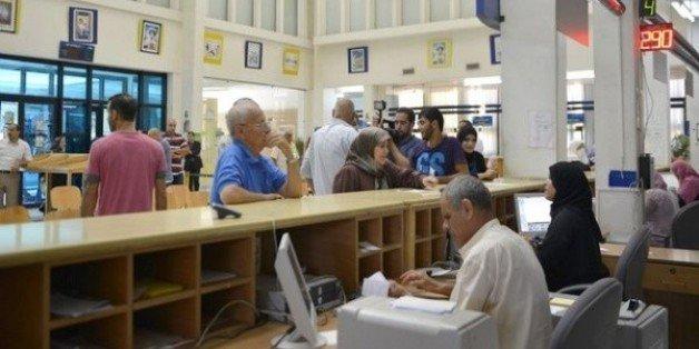 Fonction publique en Tunisie: Les 7 chiffres à