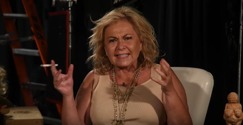 Roseanne: My show was canceled because I voted for Donald Trump