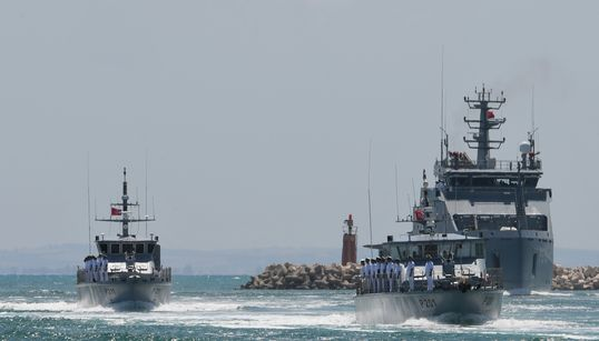 Interpol agit en Tunisie -et dans 7 autres ports de la Méditerranée- pour éviter le transit de