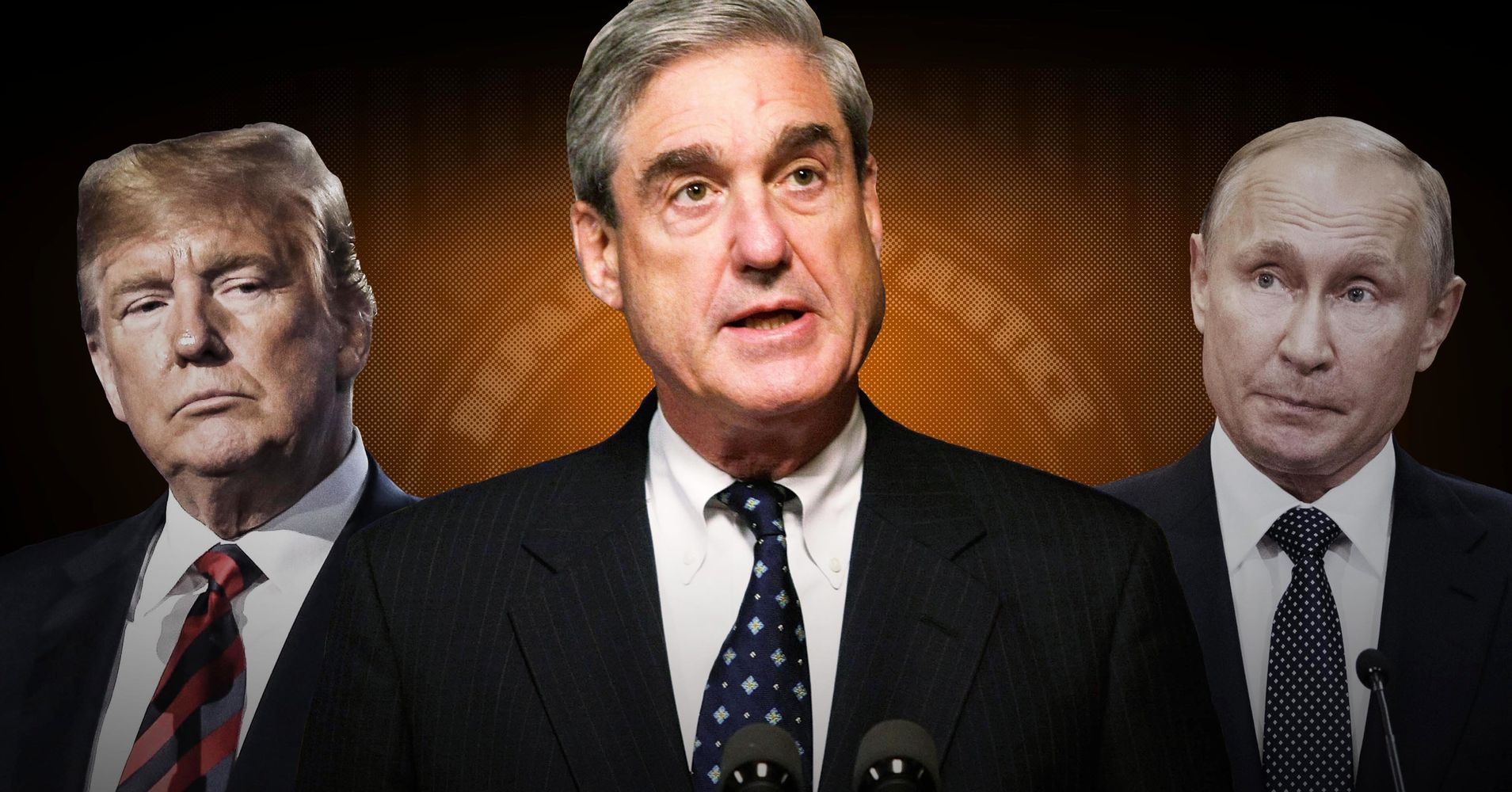 The Mueller Investigation, Explained. Here's Your Guide To ...