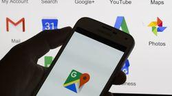 Google Maps réveille le marché de la cartographie en passant au payant pour les