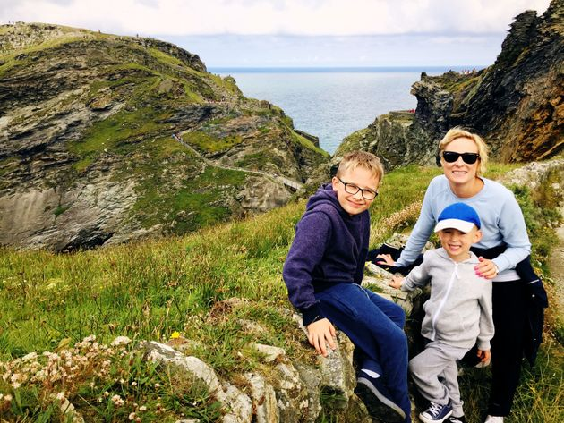 How To Have A Cheap Staycation As A Family This