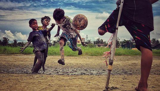 iPhone photography awards 2018: découvrez les