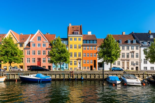 Inside Europe's Most Sustainable Cities: What We Could Learn From Berlin And