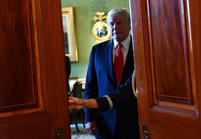 Ärger für Trump: Mitschnitt über Schweigegeldzahlung