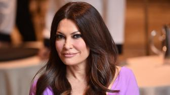 NEW YORK, NY - APRIL 17: Kimberly Guilfoyle attends The New York Society for the Prevention of Cruelty to Children's 2018 Spring Luncheon at The Pierre Hotel on April 17, 2018 in New York City.  (Photo by Jared Siskin/Patrick McMullan via Getty Images)
