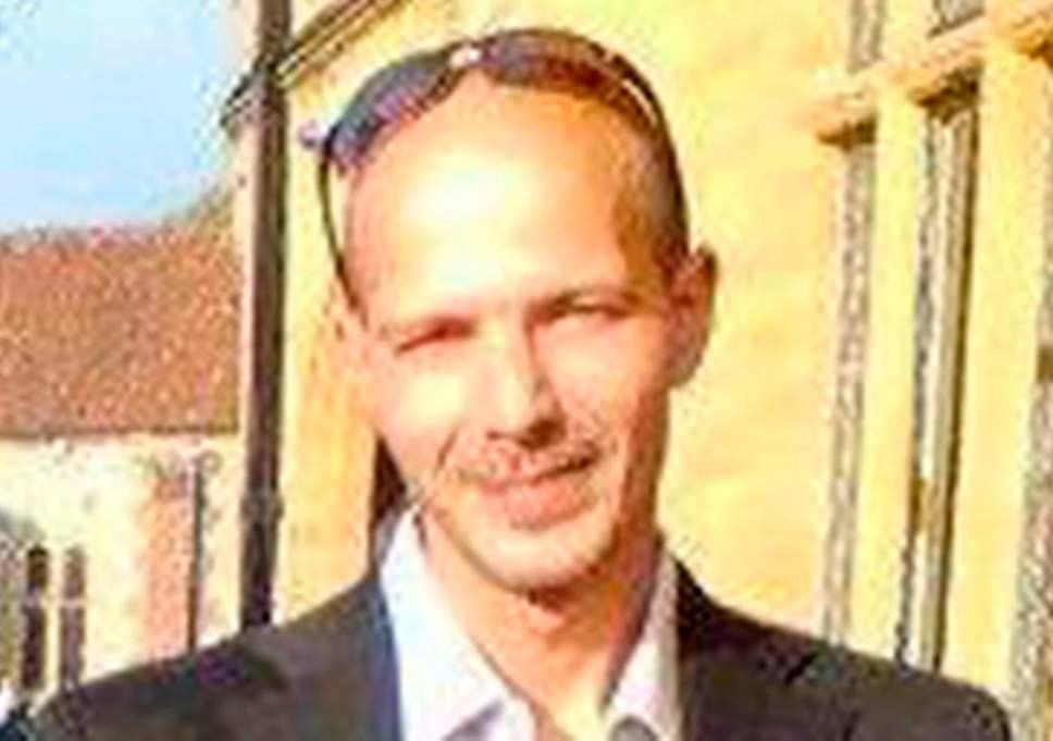 Novichok attack victim Charlie Rowley leaves hospital