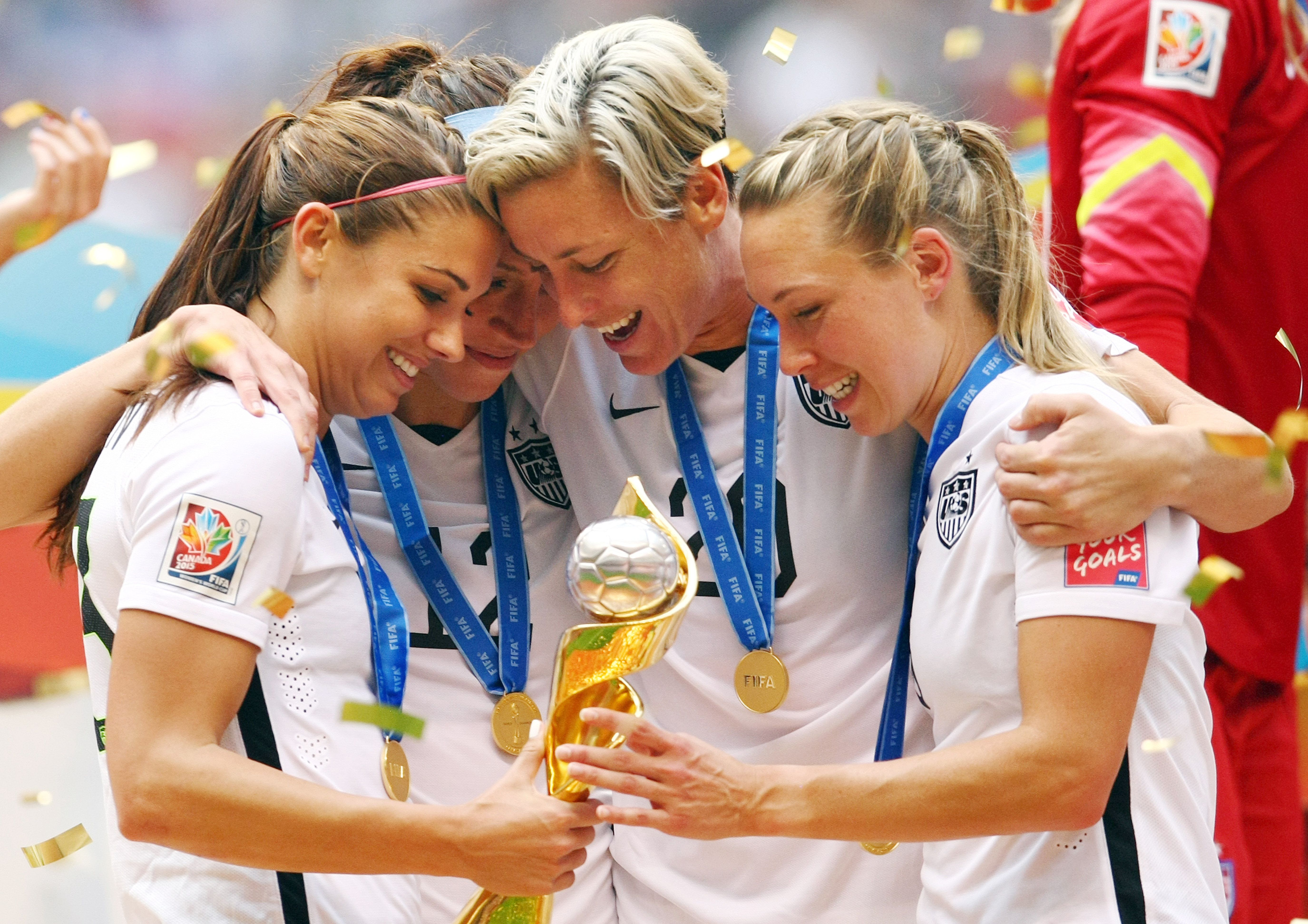 It's Never Too Early To Get Excited About The Women's World