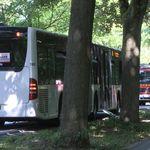 Messer-Attacke in Lübeck: Busfahrer spricht über Moment, als Panik