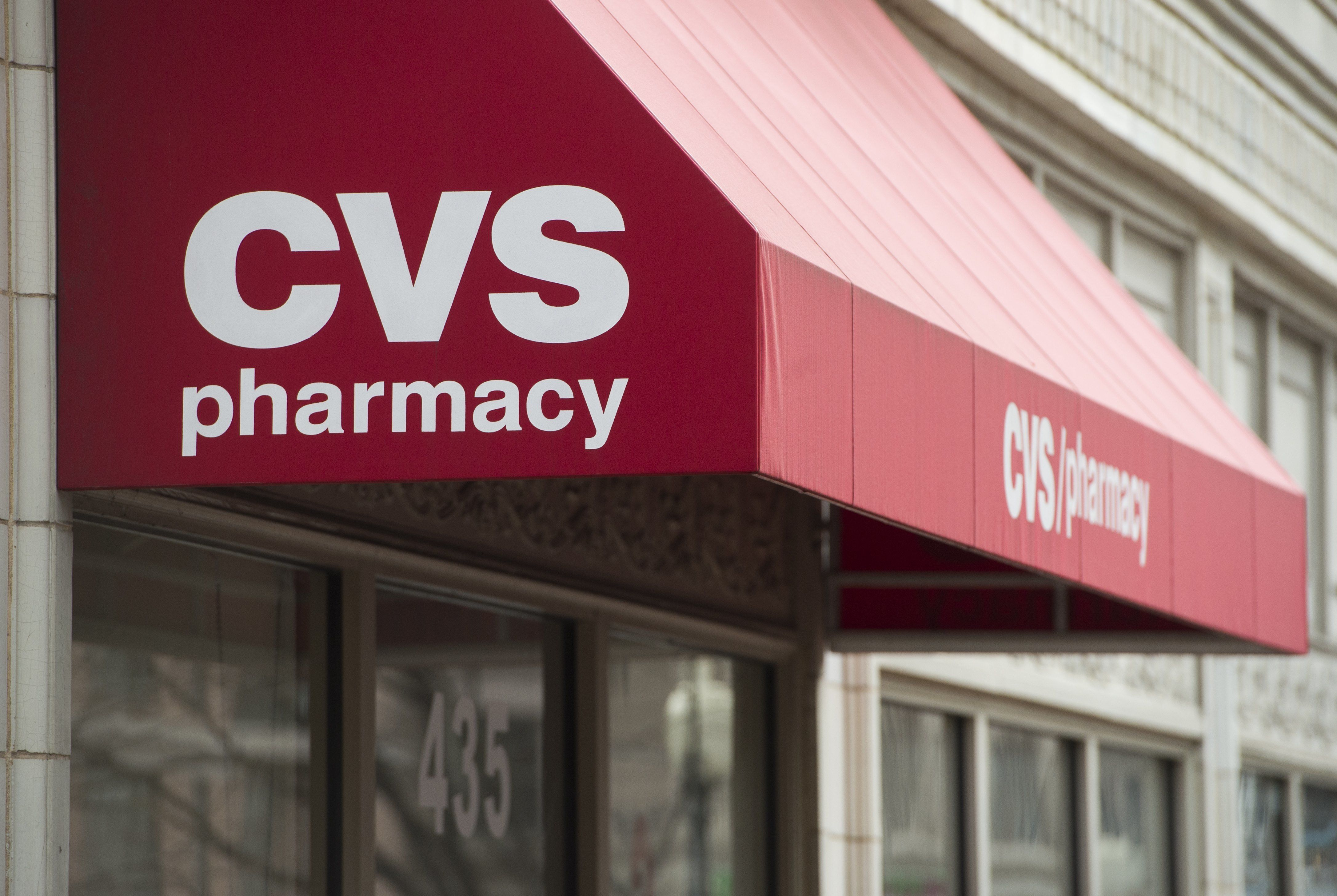 CVS said the pharmacist who harassed a customer is no longer employed but declined to give more specific details.
