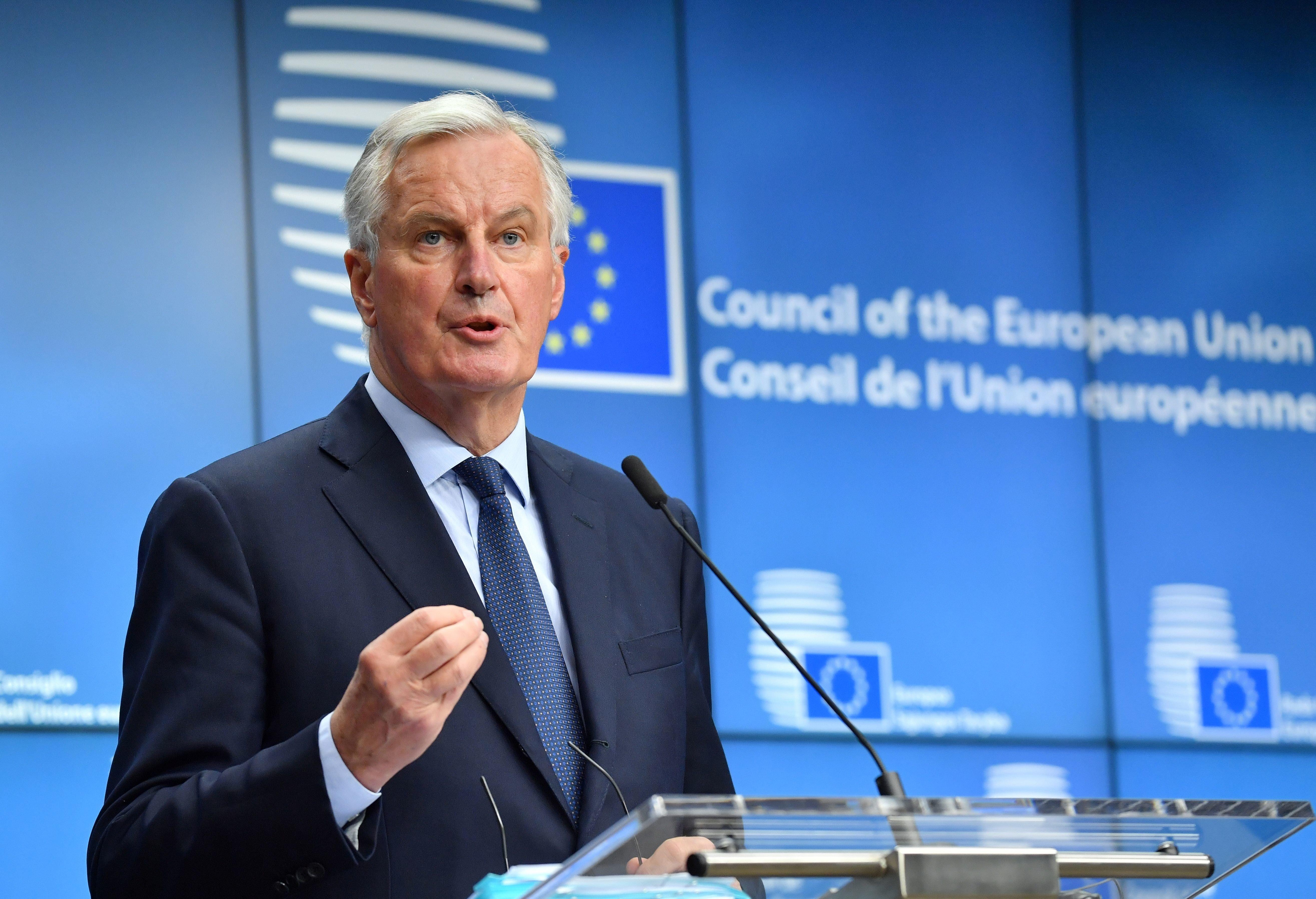 Top-News To Go: EU lehnt Brexit-Pläne von May ab – Gefahr eines Desasters